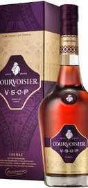 Коньяк «Courvoisier VSOP + Courvoisier XO»