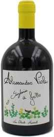Вино белое сухое «Sinfonia di Bianco» 2018 г.