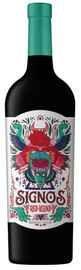 Вино красное сухое «Signos Red Blend»