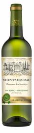 Вино белое сухое «Montmeyrac»