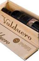 Вино красное сухое «Valduero Gran Reserva» 2010 г., в деревянной коробке