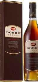 Коньяк французский «Dobbe VSOP» в подарочной упаковке