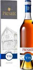 Коньяк французский «Prunier VS» в подарочной упаковке