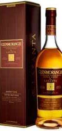 Виски шотландский «Glenmorangie The Lasanta» в подарочной упаковке