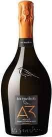 Вино игристое белое экстра брют «Asolo Prosecco Superiore A3 Extra Brut»