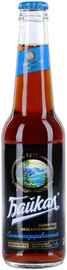 Газированный напиток «Байкал 1977» в стеклянной бутылке