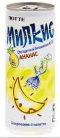 Напиток «Милкис Ананас» 250 мл.