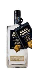 Водка особая «Bear force»