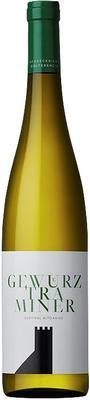 Вино белое полусухое «Colterenzio Gewurztraminer» 2019 г.