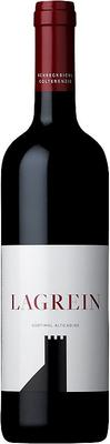 Вино красное сухое «Alto Adige Lagrein» 2019 г.