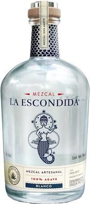Мескаль «Grand Mezcal La Escondida»