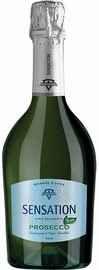 Вино игристое белое брют «Sensation Prosecco BiO»