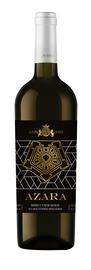 Вино белое сухое «Азов Вайн AZARA»