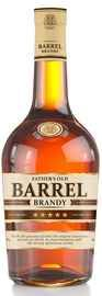 Бренди «Barrel»