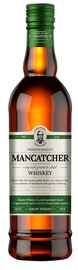 Виски российский «Mancatcher»