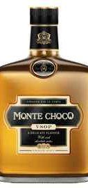Коньяк российский «Monte Choco»