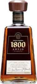 Текила «Jose Cuervo 1800 Anejo»