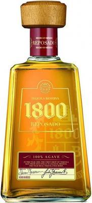 Текила «Jose Cuervo 1800 Reposado»