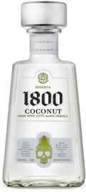 Текила «Jose Cuervo 1800 Coconut»