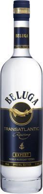 Водка «Beluga Transalantic Racing, 0.7 л»