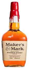 Виски американский «Maker's Mark»