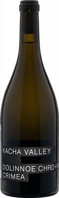 Вино белое сухое «Kacha Valley Dolinnoe Esse White»