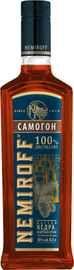 Напиток спиртной крепкий «Немирофф Самогон Кедровый»