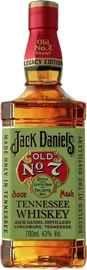 Виски американский «Jack Daniel's Legacy Edition»