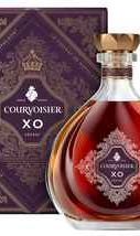 Коньяк французский «Courvoisier XO Imperial» в подарочной упаковке