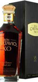 Ром «Cartavio XO» в подарочной упаковке