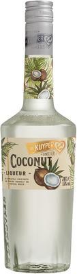 Ликер «De Kuyper Coconut»