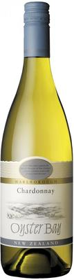Вино белое сухое «Oyster Bay Marlborough Chardonnay» 2018 г.