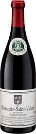 Вино красное сухое «Louis Latour Romanee-Saint-Vivant Grand Cru Les Quatre Journaux» 2017 г.