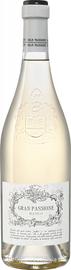 Вино белое сухое «Gran Passione Bianco Veneto Botter» 2019 г.