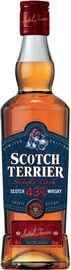 Виски российский «Scotch Terrier Single Cask»