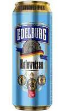 Пиво «Edelburg Hefeweizen»