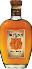 Виски американский «Four Roses Small Batch»