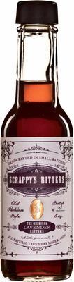 Напиток спиртной «Scrappy's Bitters Lavender»
