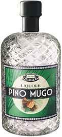 Ликер «Quaglia Pino Mugo»