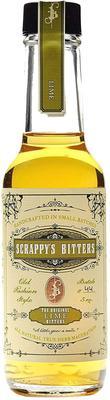 Напиток спиртной «Scrappy's Bitters Lime»