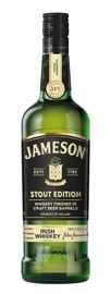 Виски ирландский «Jameson Stout Edition»