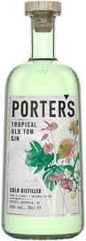 Джин «Porter's Tropical Old Tom»