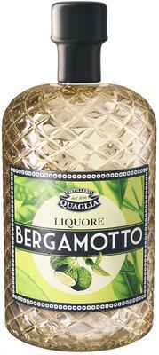 Ликер крепкий «Quaglia Bergamotto»