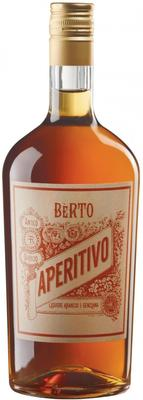 Ликер десертный «Berto Aperitivo»