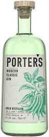 Джин «Porter's Modern Classic»