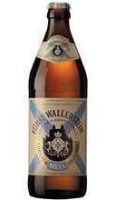 Пиво «Furst Wallerstein Original Hell»