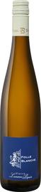 Вино белое сухое «Domaine Pierre Luneau-Papin Folle Blanche» 2019 г.