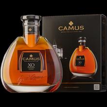 Коньяк французский «Camus X.O. Elegance» в подарочной упаковке
