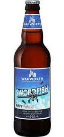Пиво «Swordfish Rum Infused Ale»