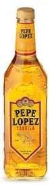 Текила «Pepe Lopez Gold»